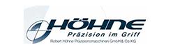 Robert Höhne Präzisionsmaschinen GmbH & Co.KG